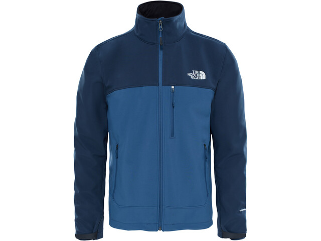 The North Face Apex Bionic Veste Homme, urban navy/shady blue